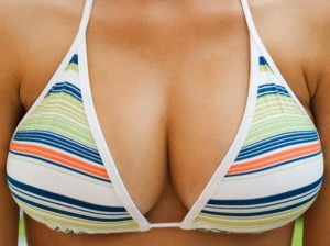 Заговор на рост груди