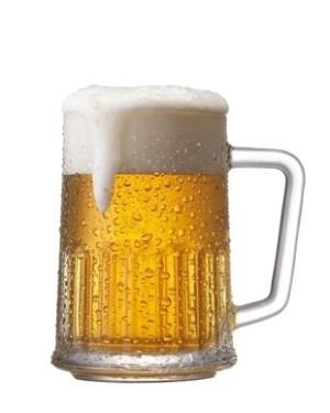 Растет ли грудь от пива